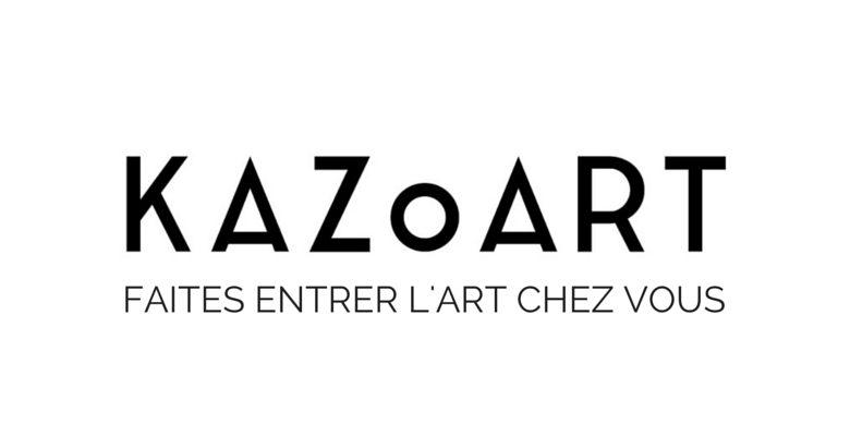 KAZoART, la galerie 2.0 qui vous fait aimer l'art contemporain
