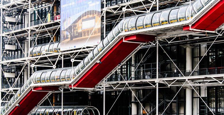 Fréquentation : Le Centre Pompidou en progression, le Louvre et Orsay en baisse