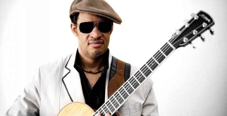 Raul Midón, nouvel album «Bad Ass and Blind»