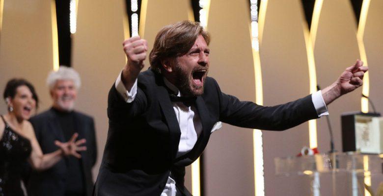 Cannes 2017 : la Palme d'or revient au film suédois « The Square », de Ruben Östlund