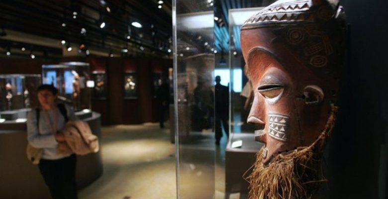 Le musée Dapper consacré aux arts africains ferme ses portes