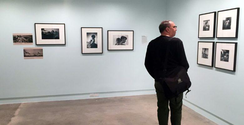 L'exposition «Magnum Manifesto» tout l'été à New York avant un tour par l'Europe