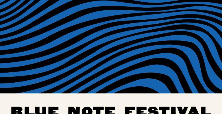 Blue Note Festival du 14 au 19 novembre à Paris