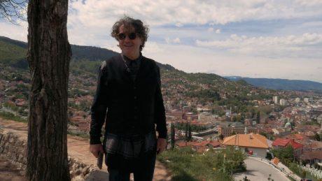 Nouvel album «Three Letters from Sarajevo» de Goran Bregovic