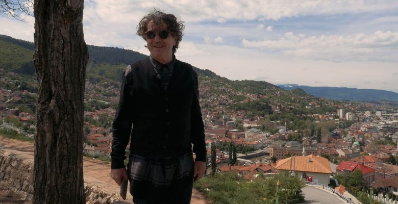 Nouvel album « Three Letters from Sarajevo » de Goran Bregovic
