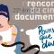 Festival « Les Rencontres du Cinéma Documentaire » du 11 au 17 octobre