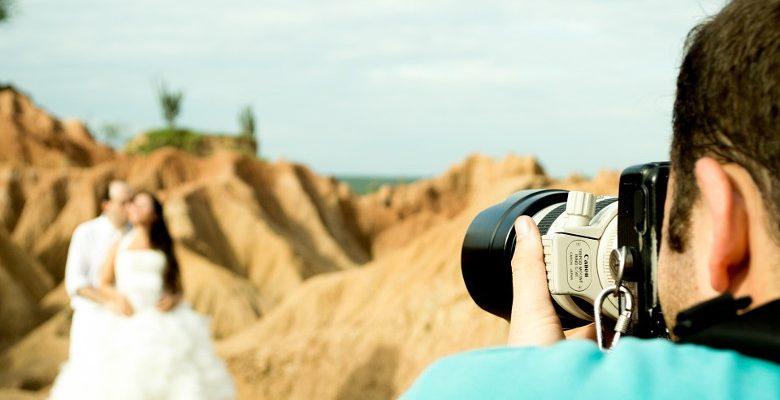 Le photographe professionnel : un partenaire indispensable pour immortaliser son mariage en plein air