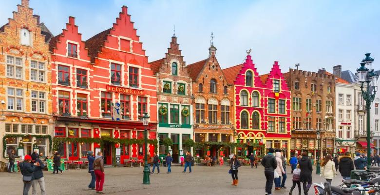 Divertissements et festivités en Europe : que faire en Belgique ?