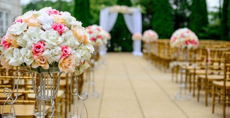 Un mariage réussi : Optez pour une ambiance frétillante